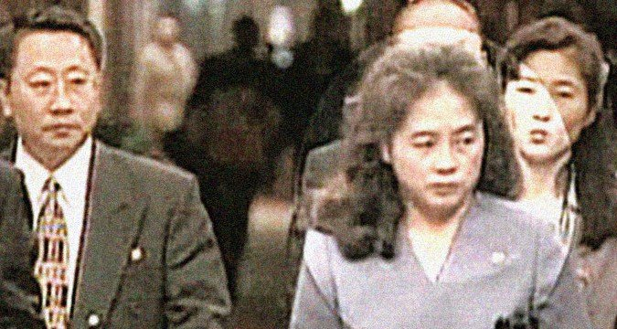 Did Kim Jong Un purge his father's widow, Kim Ok?