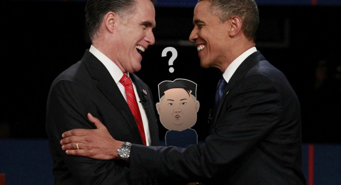 North Korea & U.S. Elections: What Difference Does It Make?