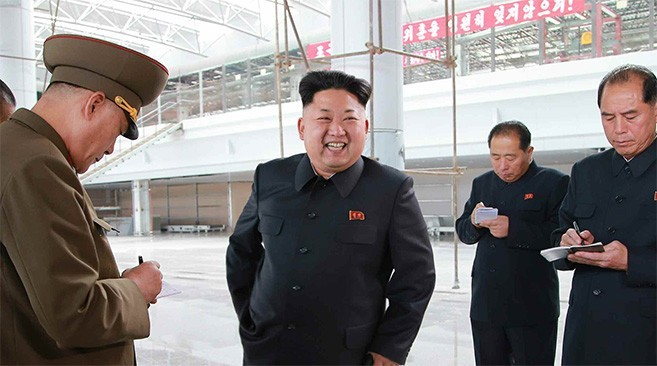 Why sanctioning North Korea's elites won't bring down Kim Jong Un