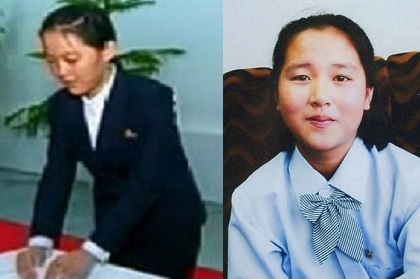Kim Jong Un's sister and Megumi Yokota's daughter worked together – reports
