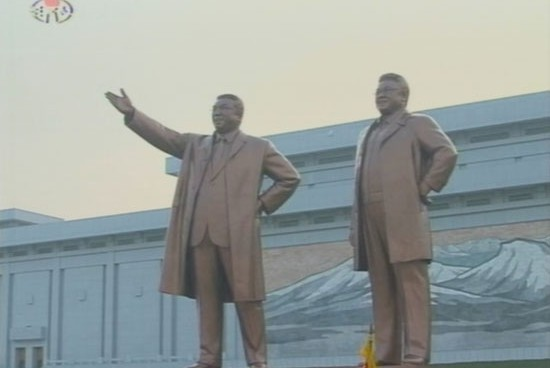 No Motherland Without Him? – The Statues of Kim Jong-il