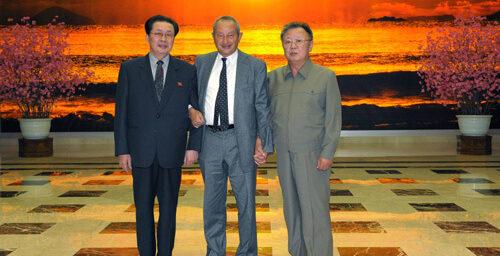 The Egypt – DPRK Relationship