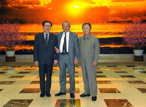 The Egypt – DPRK Relationship