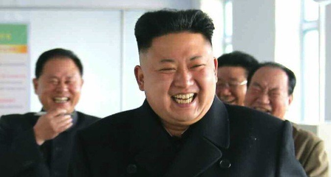 Why men's Kim Jong Un hairstyle requirement is unlikely true