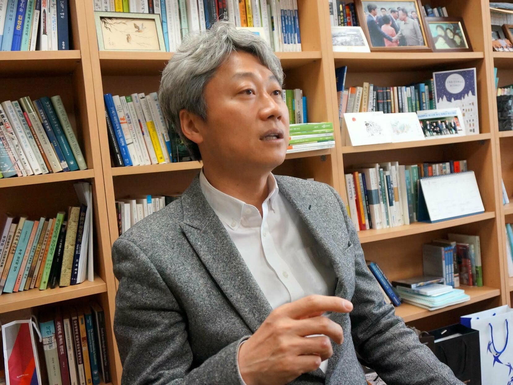 'Songun' now fading away in North Korea: Expert | NK News - North Korea News