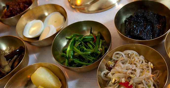 New North Korean staffed restaurant opens in Amsterdam