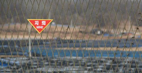 Does it really make sense to engage North Korea?
