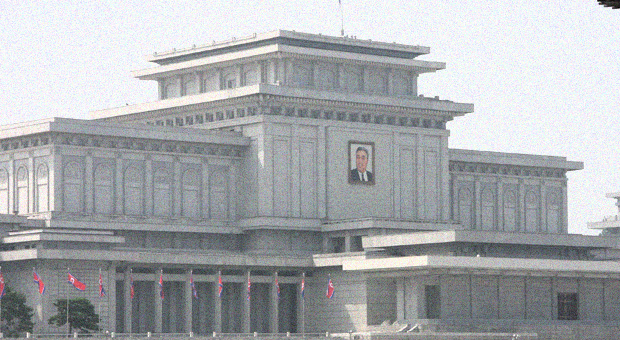 "First Western Tourists Inside Kim Mausoleum Describe ""Surreal"" Experience"