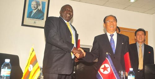 N. Korea requests Uganda to oppose International Criminal Court resolution