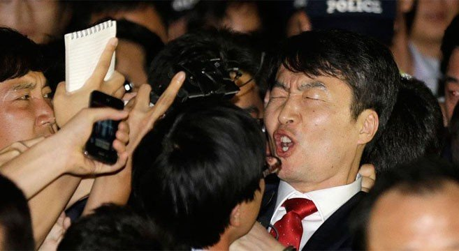 What the Lee Seok-ki case doesn't mean