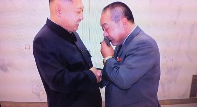 How I Met Kim Jong Un: Interview with Kenji Fujimoto