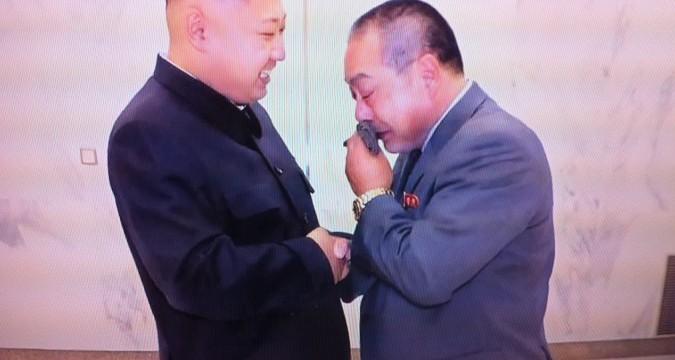 Chef says Kim Jong Un showed leadership potential early