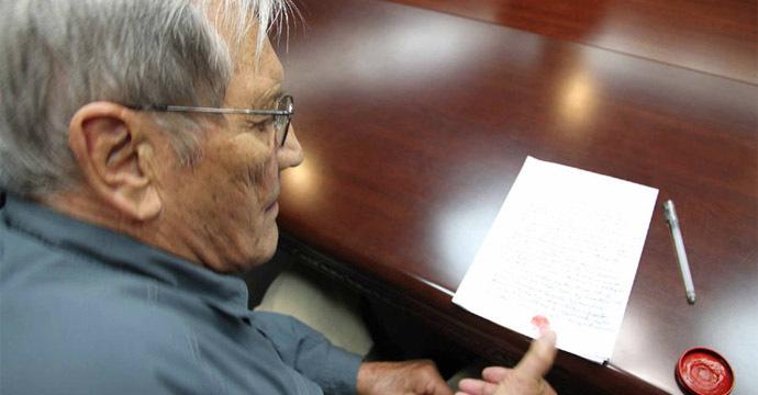 U.S. Korean War vet detained in N. Korea makes apology   NK News - North Korea News
