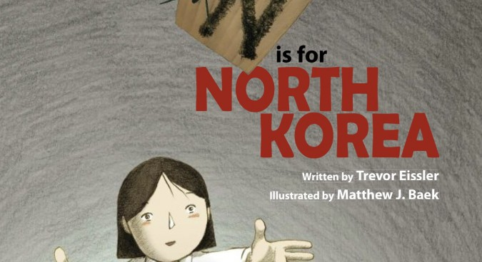 Book Review: N Is For North Korea