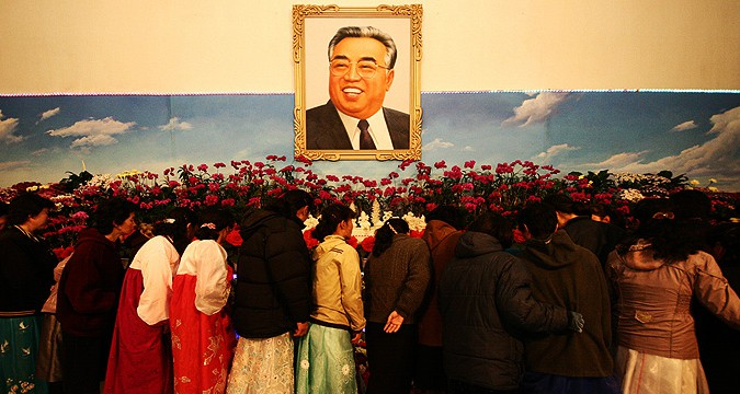 How human rights in North Korea are gradually improving