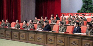 What To Make Of Pyongyang's Recent Political meetings?