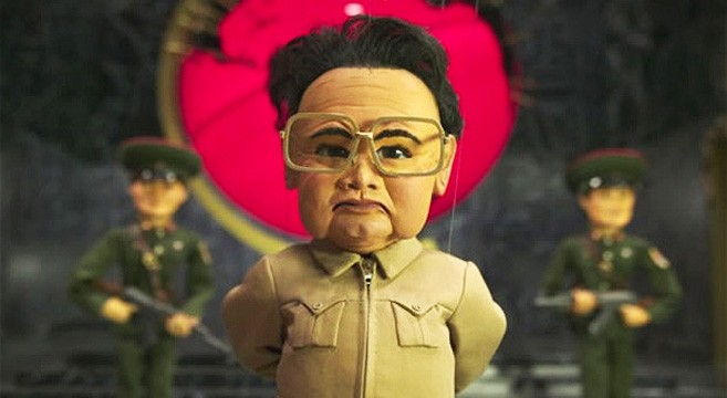 No joke: North Koreans don't fully understand the ridicule