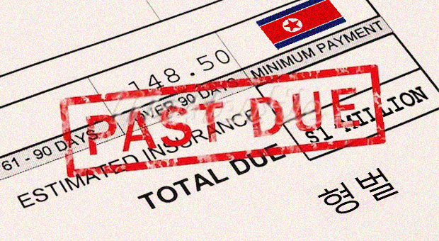 North Korea Refuses To Pay $1M Embassy Refurbishment Debt