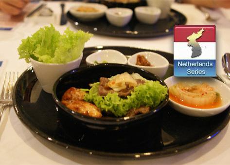 Review: Pyongyang Restaurant, Amsterdam