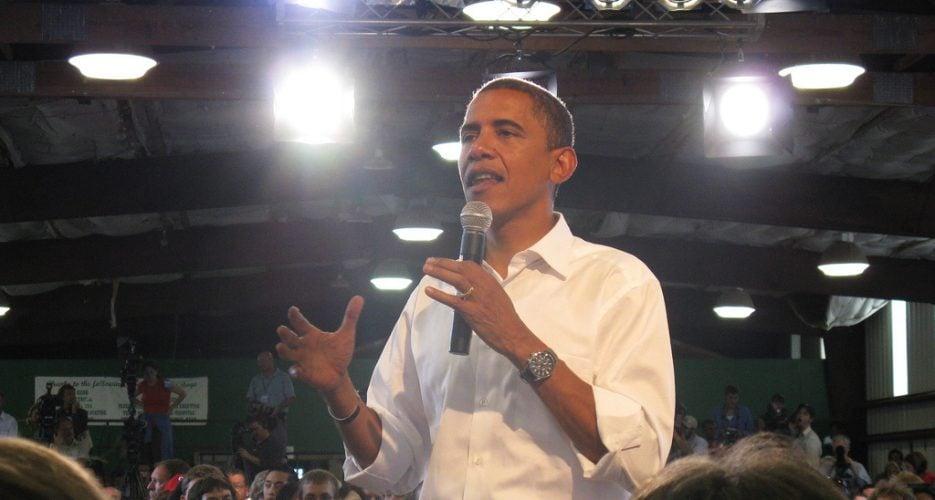 "President Obama a ""wicked black monkey"" – North Korean state media"