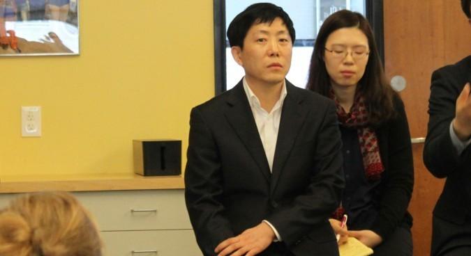 Activist to halt sending leaflets to North Korea 'for now'