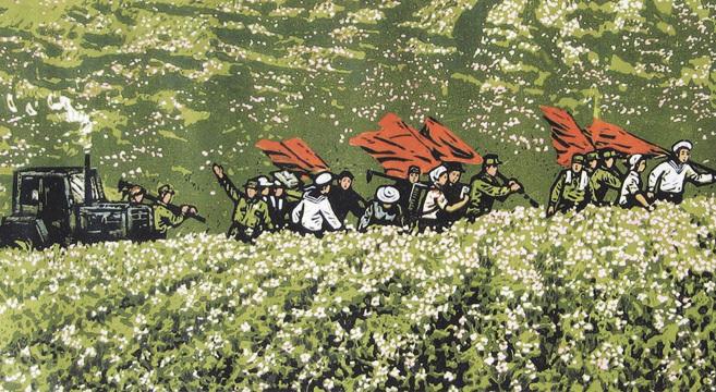 Image result for north korea potato