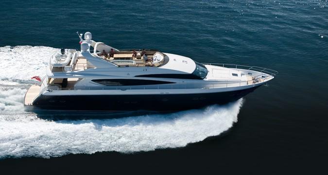 Exclusive: Fit for a princess: Kim Jong Un's $7m yacht
