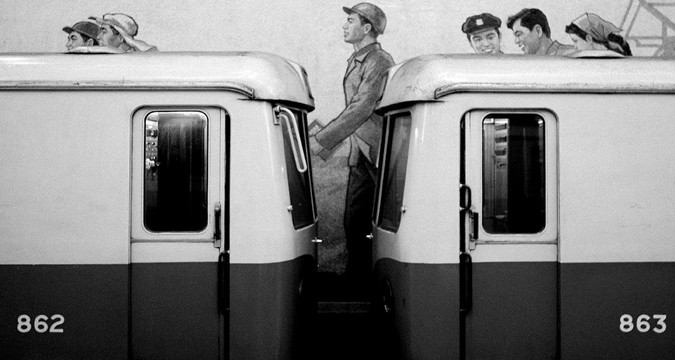 Travel company to offer full tour of secretive Pyongyang metro