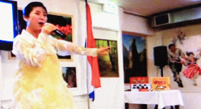 Afters of Evil: North Korea's Overseas Restaurant Odyssey