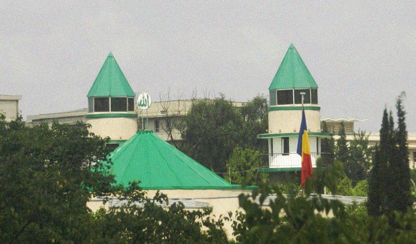 Mosque North Korea