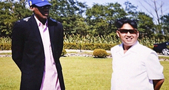 Identifying the Ibiza of N. Korea: Where Kim Jong Un met Rodman