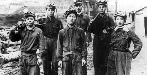 Minorities in North Korea, part 2: Russian-Koreans