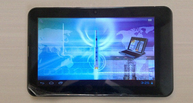 First look: Inside North Korea's latest 'Samjiyon' tablet device