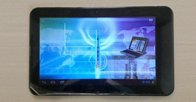 First look: Inside North Korea's latest 'Samjiyon' tablet device