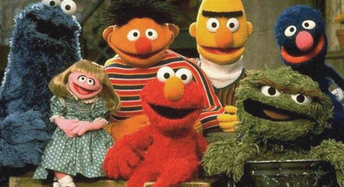 Revealed: North Korea's Sesame Street Export Business