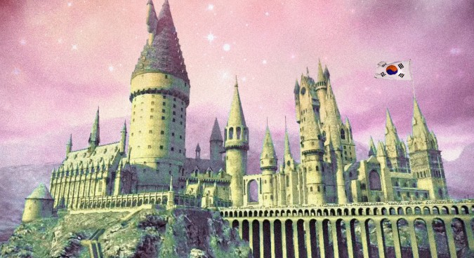 Hogwarts for Defectors: Turning North Koreans into South Koreans