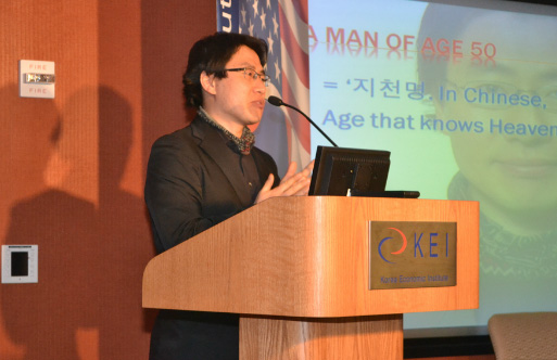 Sunny Lee on the Chinese View of North Korea