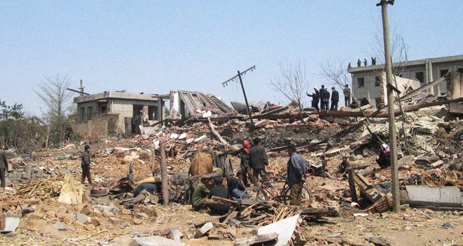 The Ryongchon blast: why one of North Korea's worst disasters remains a mystery