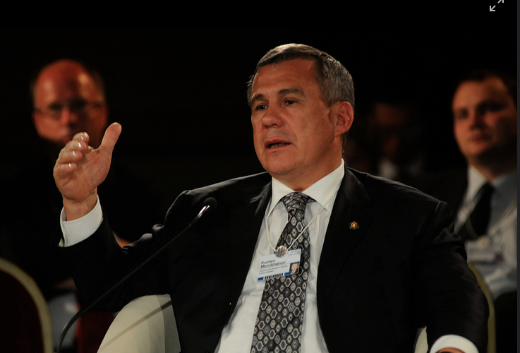 Tatarstan may join N. Korea in exploring gas reservoir