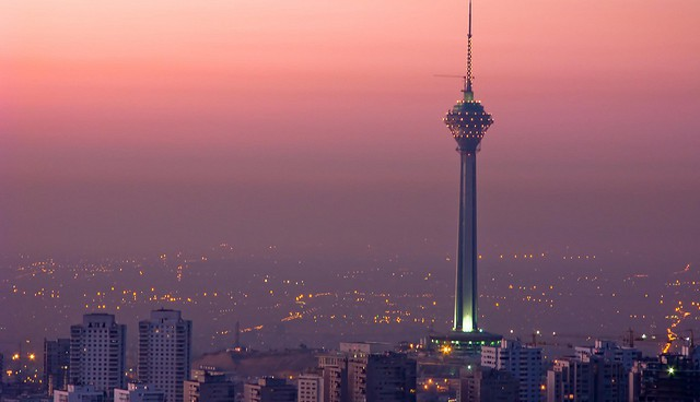 NK Tour Operator Launches Iran Service