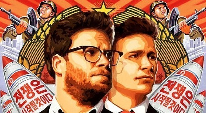 Sony consulted with U.S. government officials, defense analyst on 'The Interview,' emails show