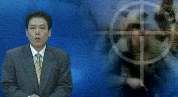 Pyongyang Steps up Anti-US Rhetoric Ahead of Military Drills