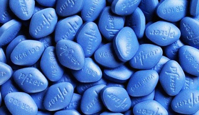 Viagra in North Korea? No Thanks