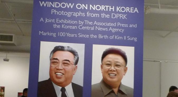 The Perils Of Reporting in North Korea: A Conservative Jihadi VS The Associated Press