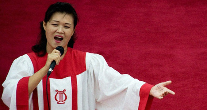 North Korea's irreconcilable relationship with Christianity