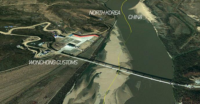 New details on Kenneth Bae arrest emerge | NK News - North Korea News