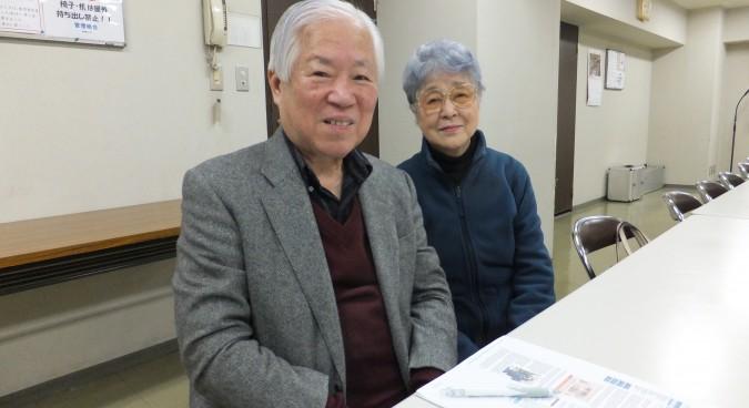 Megumi Yokota's parents urge North Korea to settle abduction issue