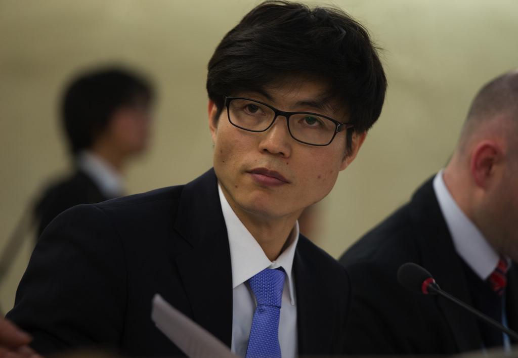 shin dong hyuk photo