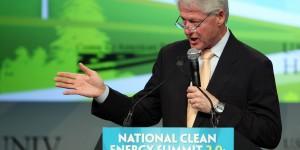 Is Bill Clinton North Korea's favorite president?