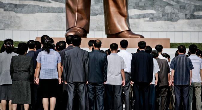 Survey: Marketization has mixed effects on N. Koreans' mindsets